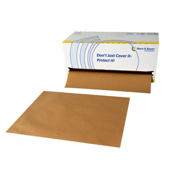 Protège-Tapis en Papier