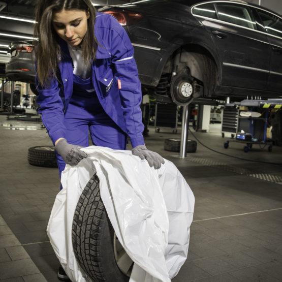 Bolsa para Neumáticos