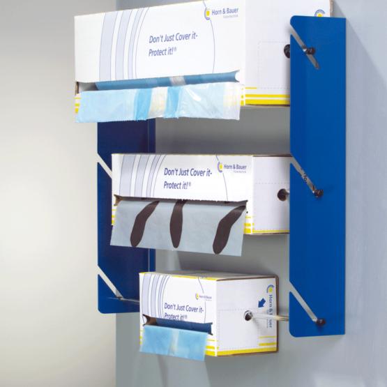 Spenderbox System