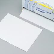 Fußmatte Papier