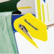 Folienmesser mit Magnet